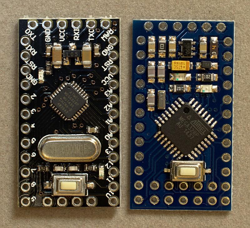 Arduino david pilling