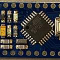 Arduino Pro Mini, David Pilling