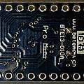 Arduino Baite Pro Mini, David Pilling