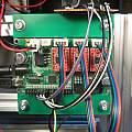 CNC 1610, David Pilling