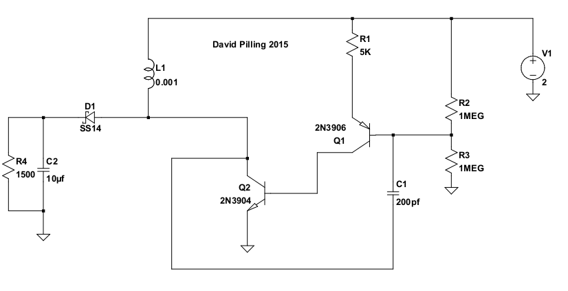 Brilliant Dc Dc Converters David Pilling Wiring 101 Taclepimsautoservicenl