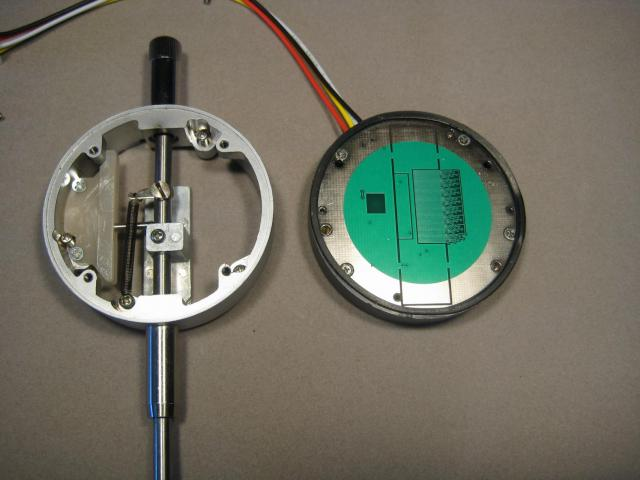 Dial Indicator Remote Display Digital : Dial gauge david pilling