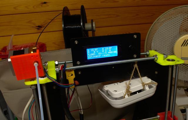 3D Printing | David Pilling